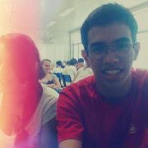 Andrey Cavalcante's avatar