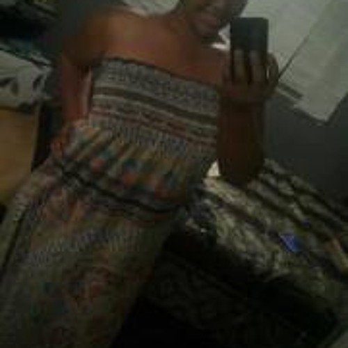 Zaria Michelle's avatar