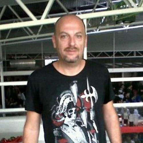 Abel Bobrykowicz's avatar