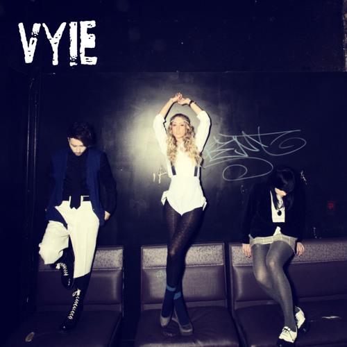 Vyie's avatar