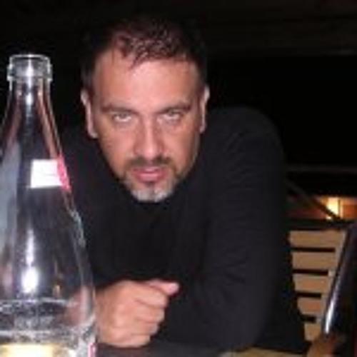 Fernando Haro Beckett's avatar