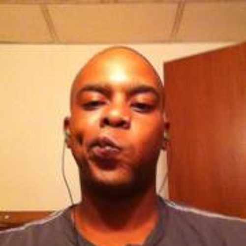 Brandon Johnson 50's avatar