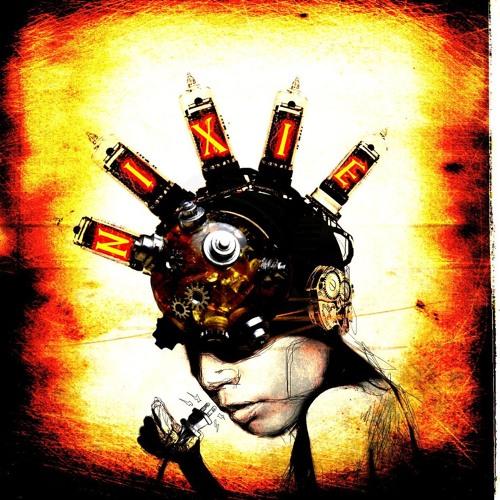 NIXIE, neurona musical's avatar