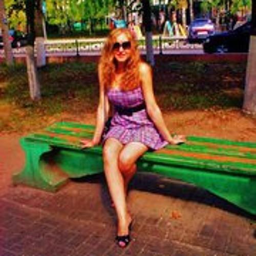 Anna Globina's avatar