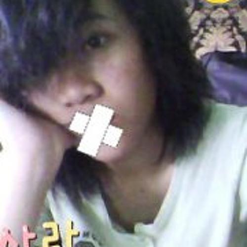 Irzy Luckys's avatar