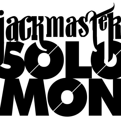 Jackmaster Solomon's avatar