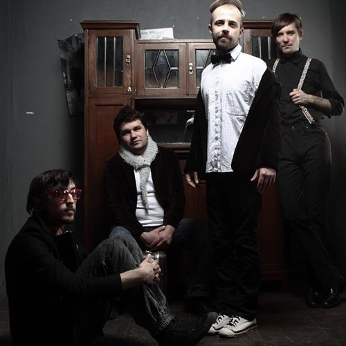 Acoustic Quartet (The AQ)'s avatar
