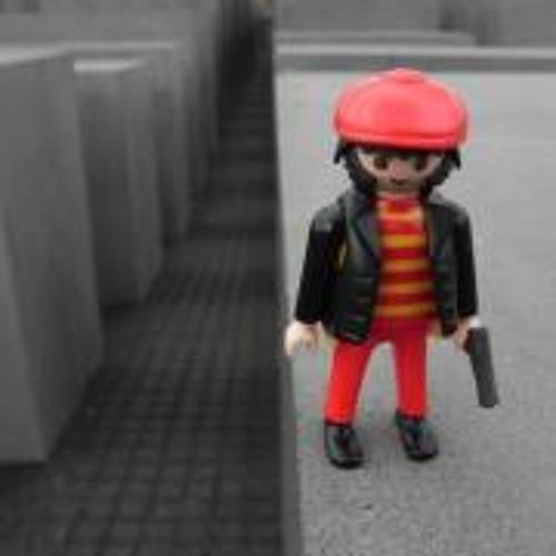 albarojo08's avatar