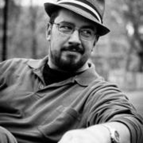 Dimitris Amvrazis's avatar