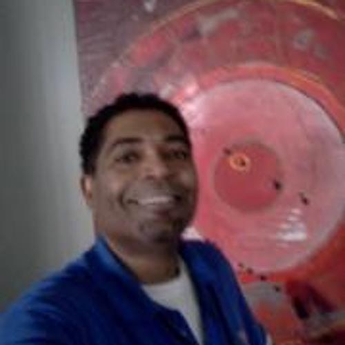 Reggie Frazier's avatar
