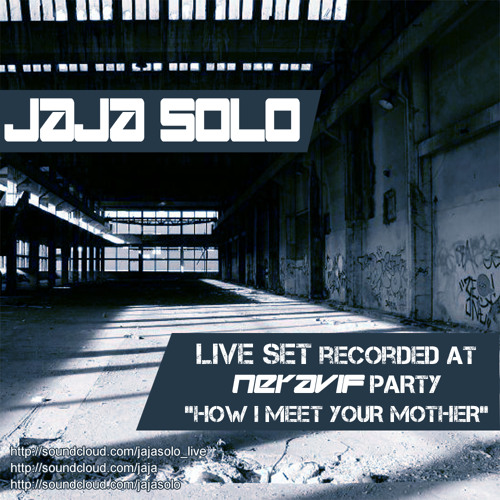 Jaja sOlo 2's avatar