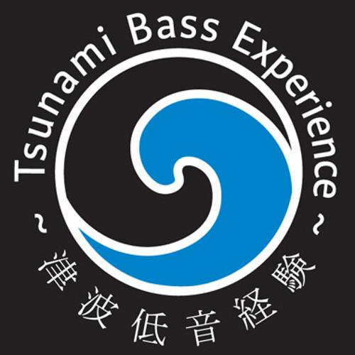 Tsunami Bass Experience's avatar