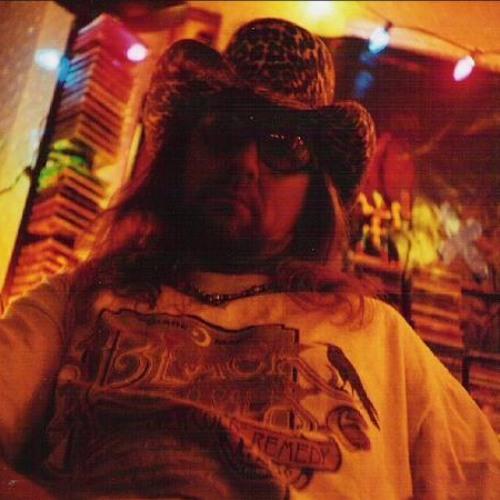 Robert Allan Caldwell's avatar