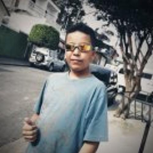 Victor Henrique Xavier's avatar