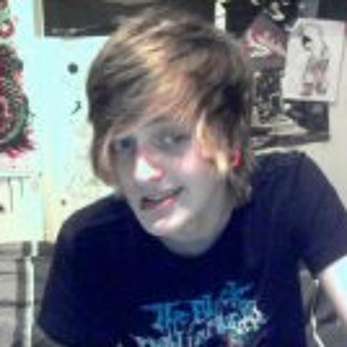 Daniel 'Boosh' Terry's avatar