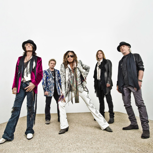 aerosmith's avatar