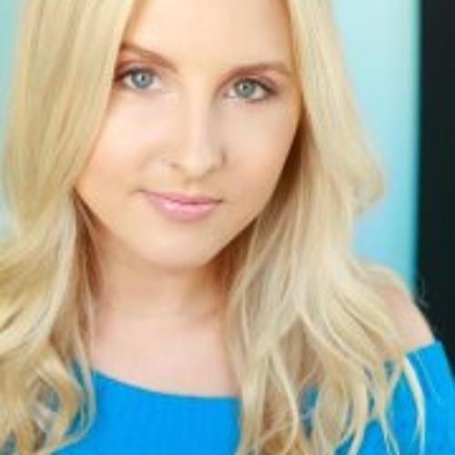 Ashley Nicholas's avatar