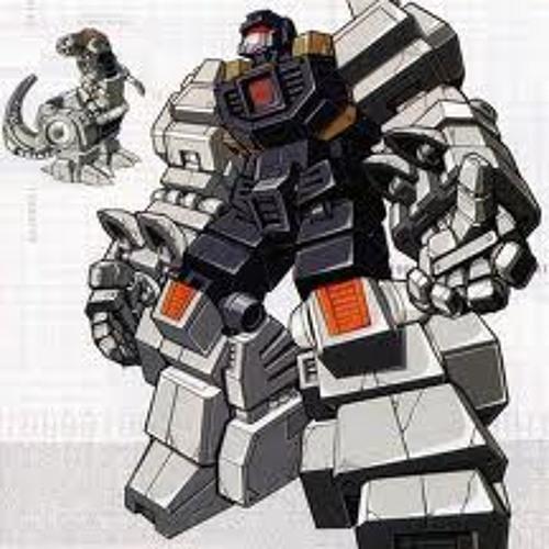 GRMLOK's avatar