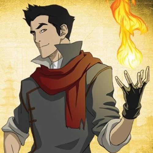 Mike Megan's avatar