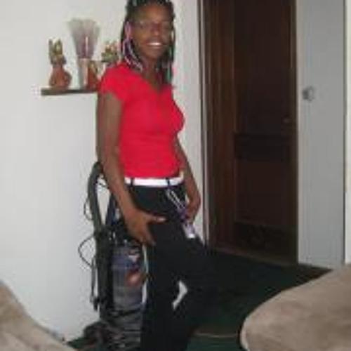 Shanika Nene Johnson's avatar
