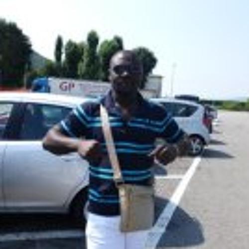 Paulin Bawa's avatar