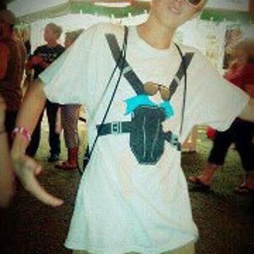 Cale Bennett's avatar