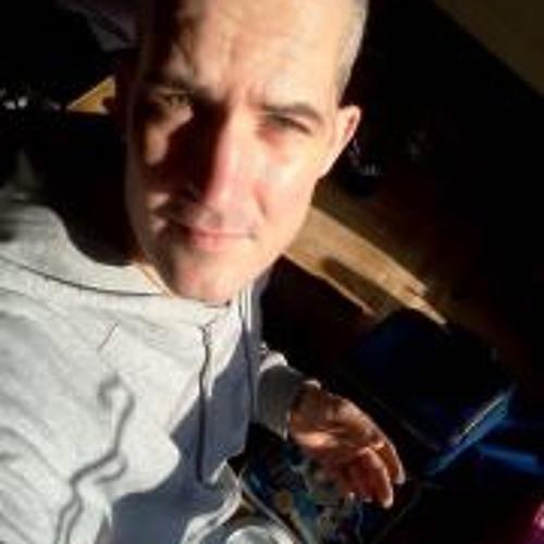 Stuart Caughlin's avatar