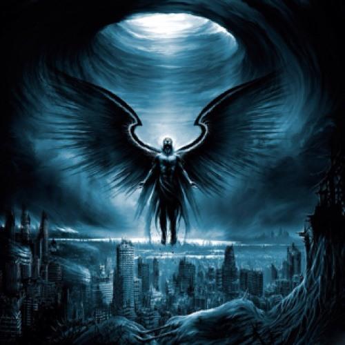 Daghda's avatar