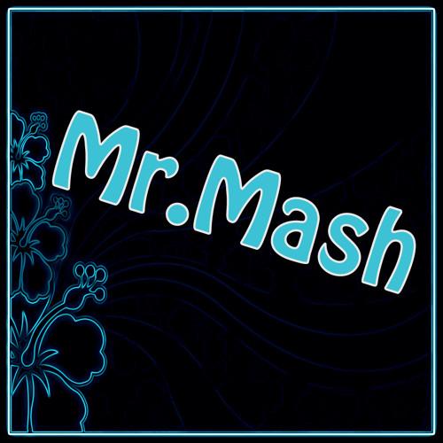 Mash Mitak's avatar