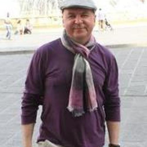 Vitaliy P's avatar