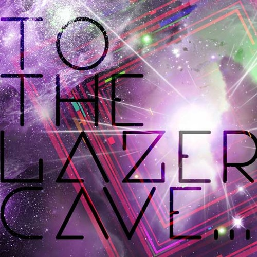 to the lazer cave's avatar