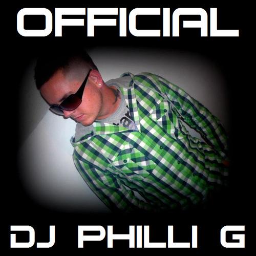 Official DJ Philli G's avatar