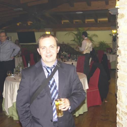 Jose fco Moreira Fuentes's avatar