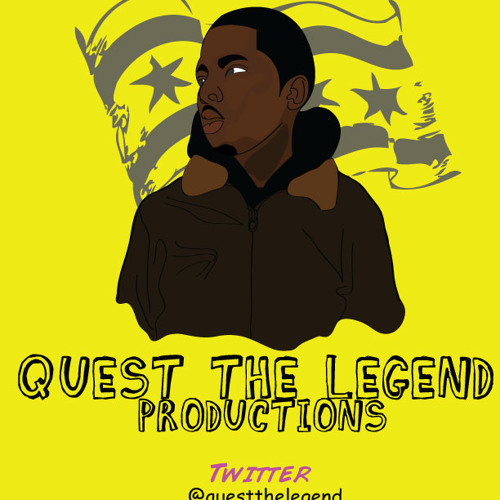 Quest The Legend's avatar