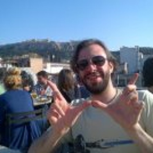 Gerry Zolotas's avatar