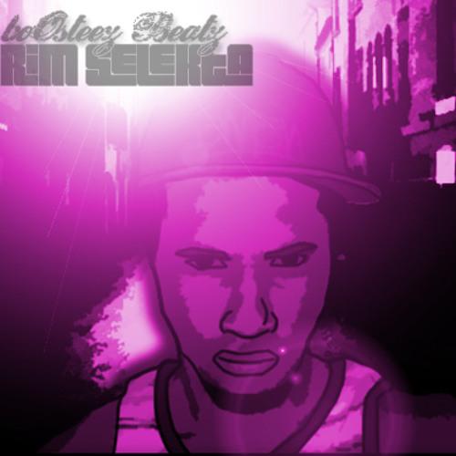 DJ Rim - Lonely Remake Instrumental [boOsteez Beats]
