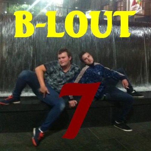 BLOUT's avatar