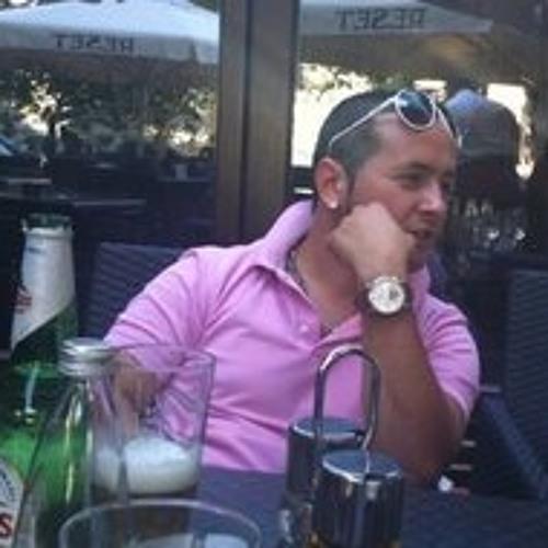 George Ardeleanu 1's avatar