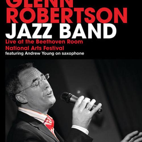 Glenn Robertson Jazz Band's avatar