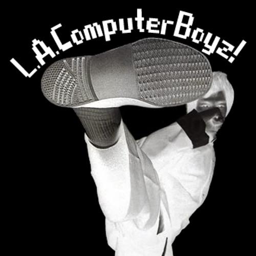 L.A.ComputerBoyz's avatar