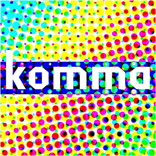 komma''s avatar