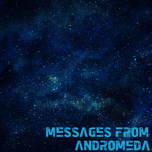 Messages from Andromeda's avatar