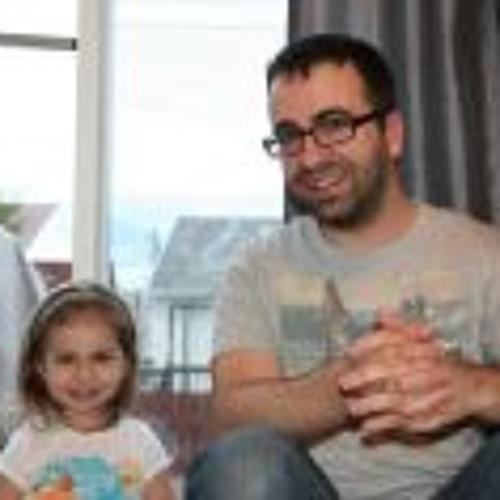 Sebastien Gauthier 1's avatar
