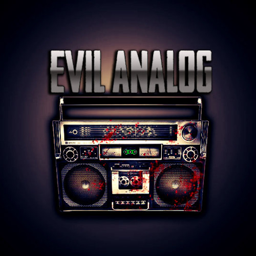 Evil Analog (Mr EA)'s avatar