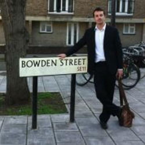 Mark Bowden 2's avatar