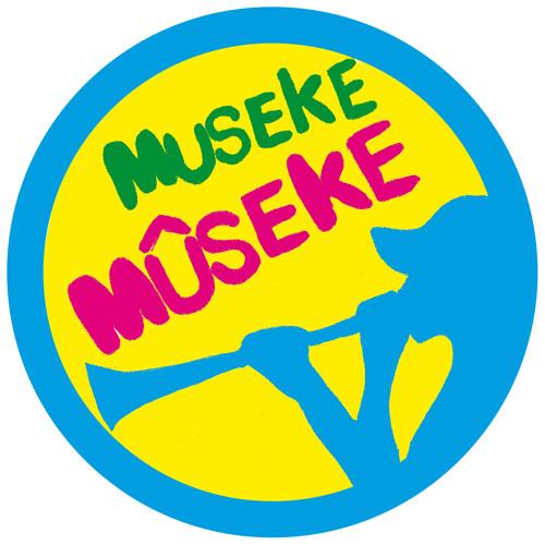 Museke Mûseke's avatar