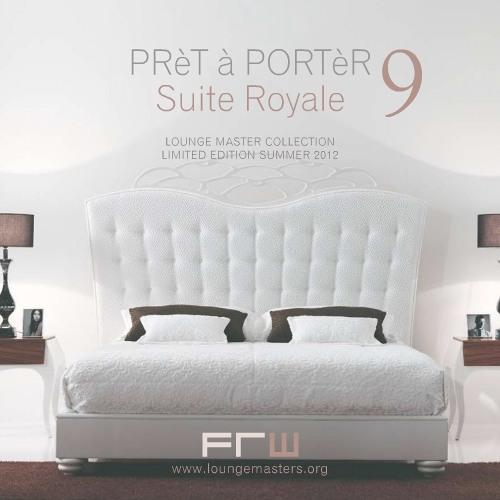 Prêt-à-Porter vol. 9's avatar