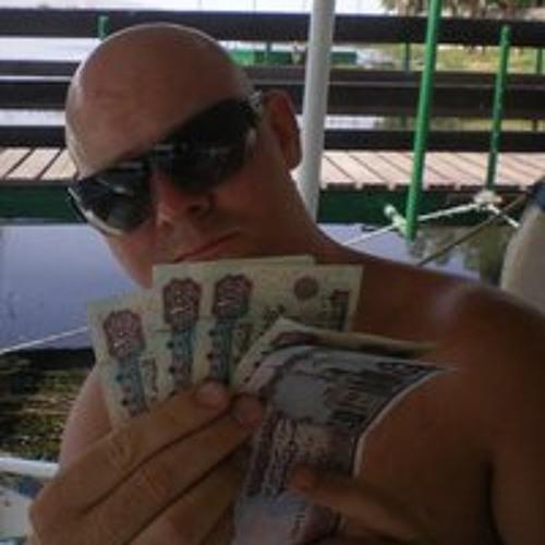 Jonathan Hadley's avatar
