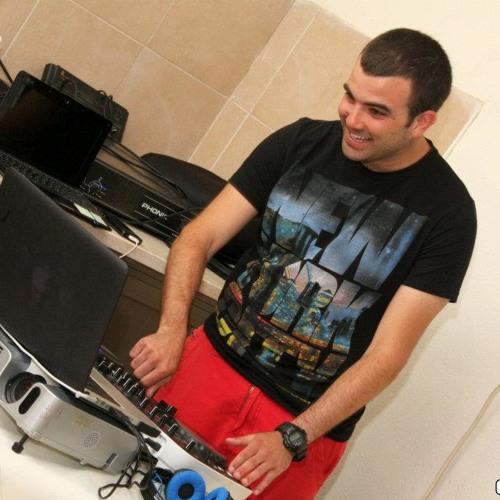 DJ Idan P's avatar