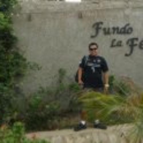 Fernando Arana Rios's avatar